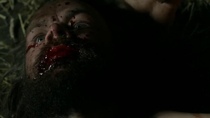 Outlander - Angus Dies (Alt)