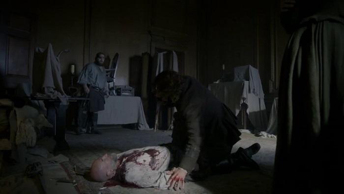 Outlander - Dougal's Dead (Alt)