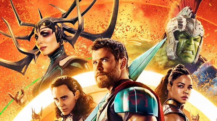 Thor Ragnarok Pic (Alt)