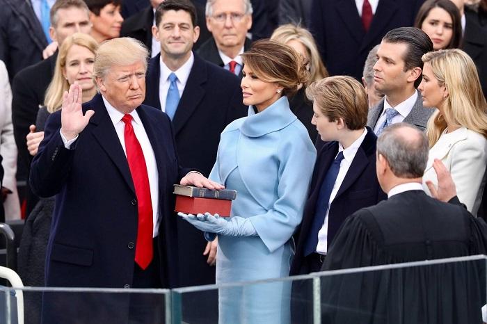 Donald Trump (Alt)