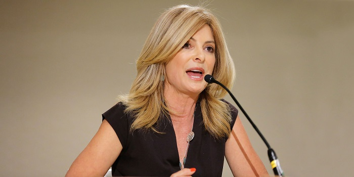 Lisa Bloom (Alt)