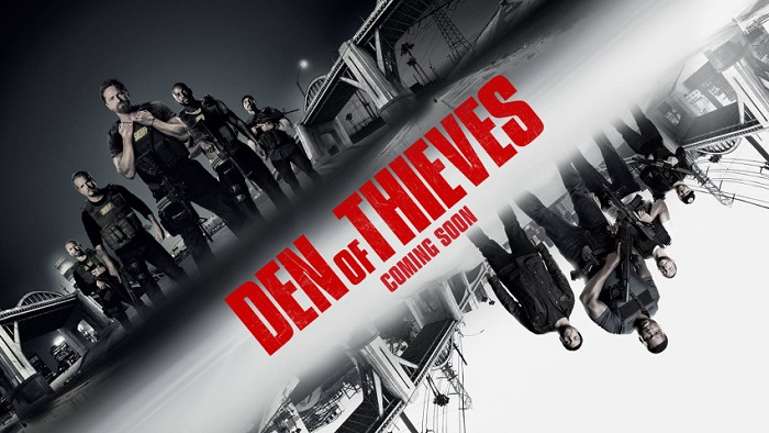 Den of Thieves (Alt)