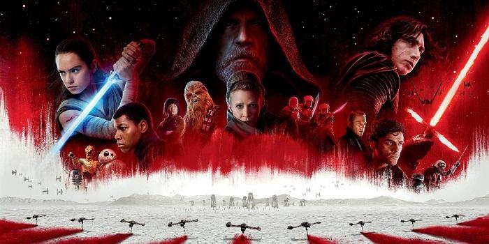 The Last Jedi (Alt)