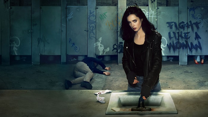 'Jessica Jones' Season TwoReview