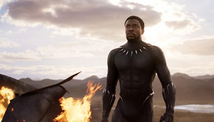 Black Panther (Alt)
