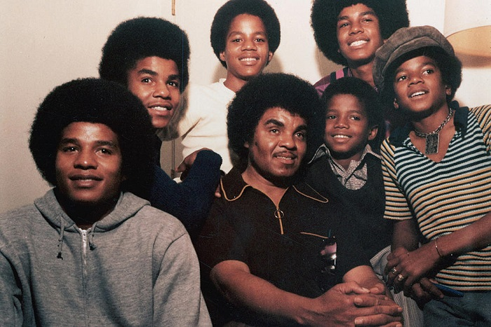 Joe and Family (Alt)