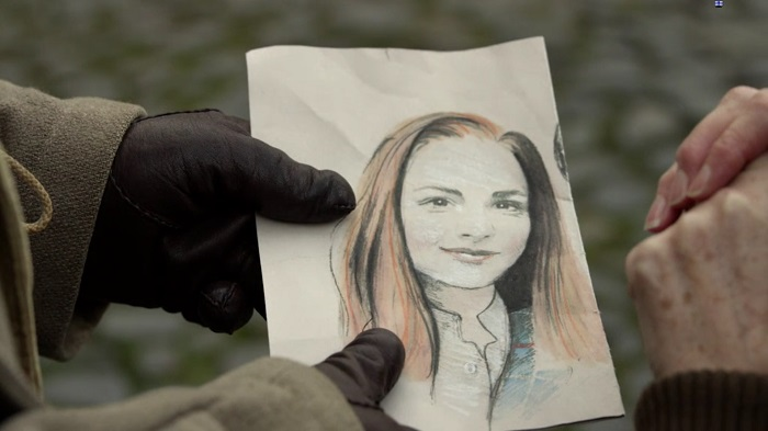 Outlander - Brianna's Picture (Alt)