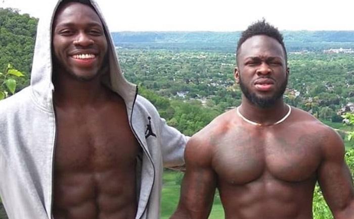 Jussie Smollett - Nigerian Brothers (Alt)