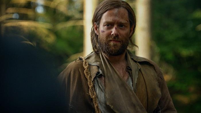 Outlander - Roger 2 (Alt)