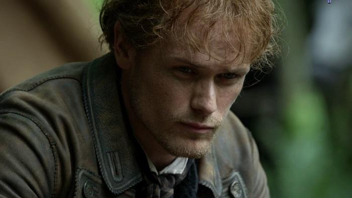 Sad Jamie (Alt)
