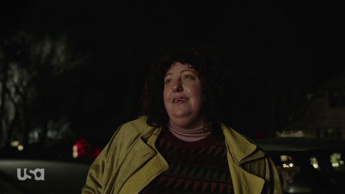 Creepy Janice (Alt)