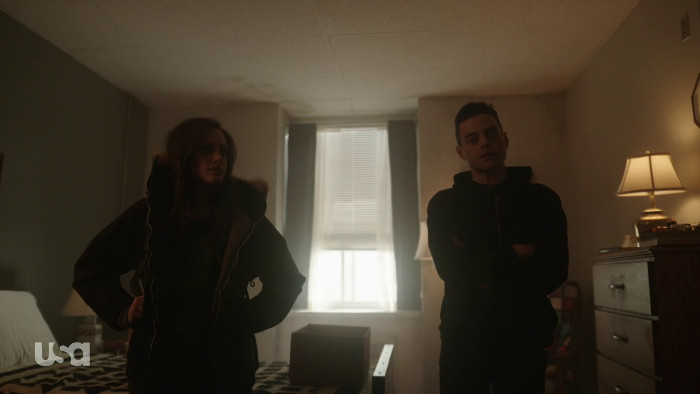 Darlene and Elliot (Alt)