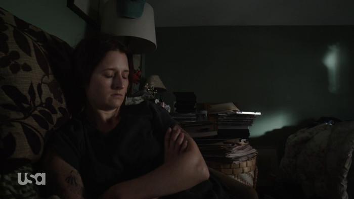 Dom Depressed (Alt)