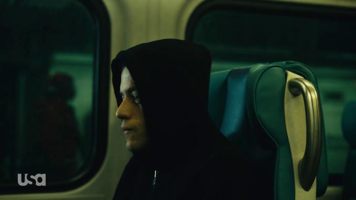 Elliot on Subway 2 (Alt)