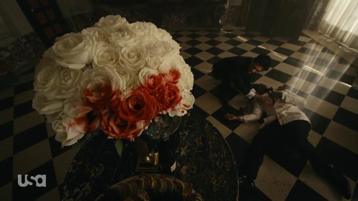 White Roses (Alt)