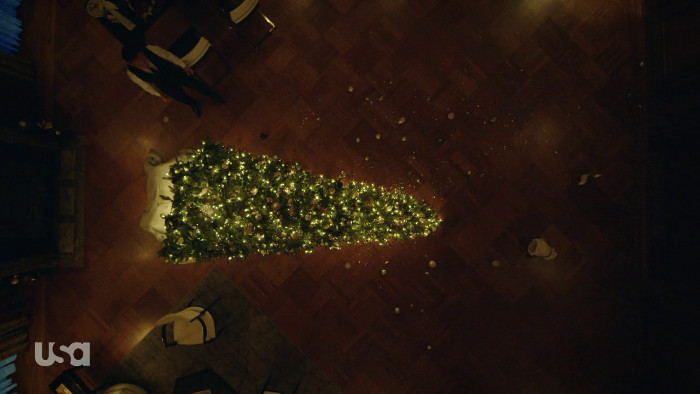 Whiterose's Christmas Tree (Alt)