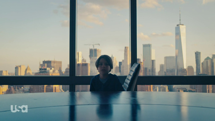 Young Elliot in Boardroom (Alt)