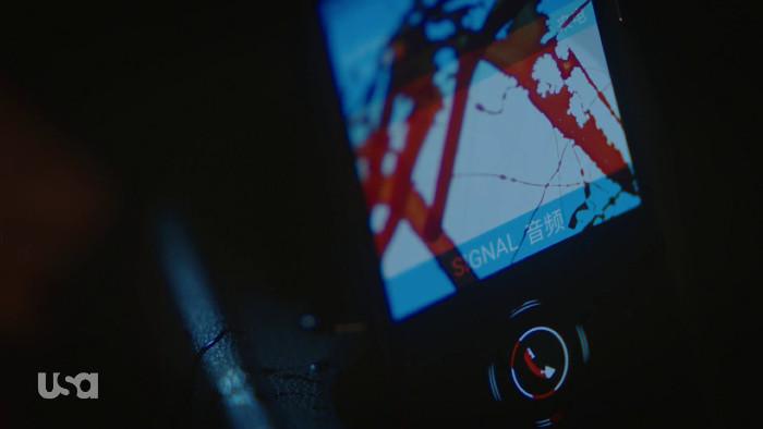 Dark Army Guy's Phone (Alt)
