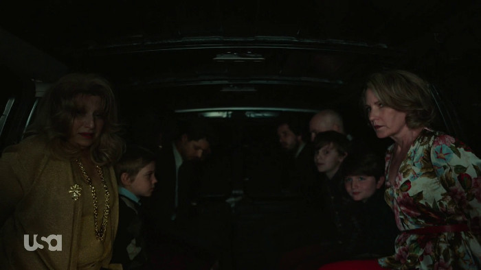 Dom's Family (Alt)