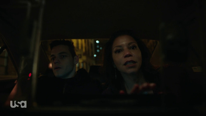 Elliot and Krista in Cab (Alt)