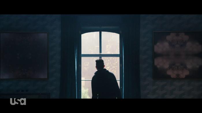 Elliot at Window (Alt)
