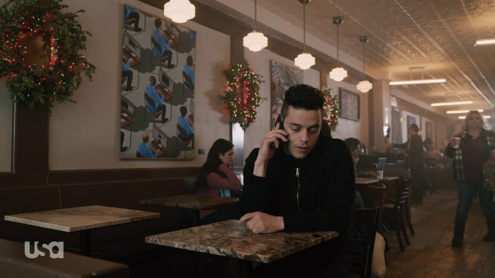 Elliot in Coffee Shop (Alt)