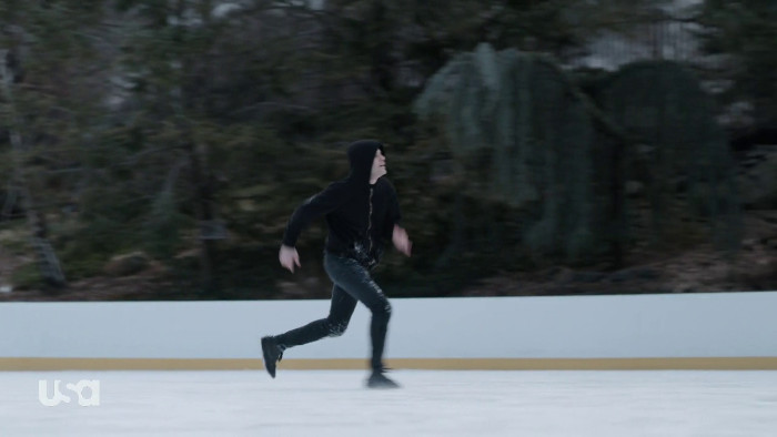 Elliot Running 6 (Alt)