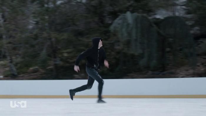 Elliot Running 6 (Alt)