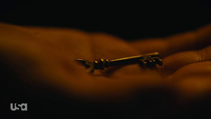 Elliot's Key (Alt)