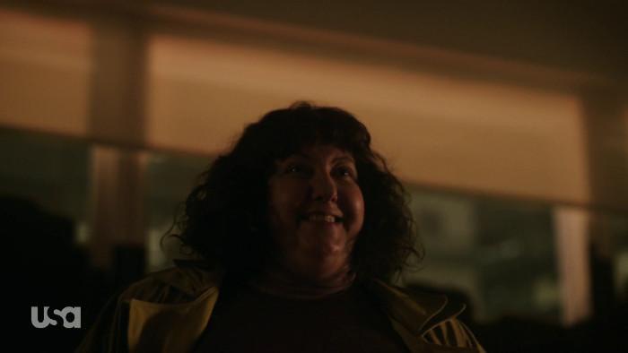 Janice the Creep (Alt)