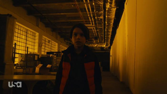 Little Elliot in Queens Museum (Alt)