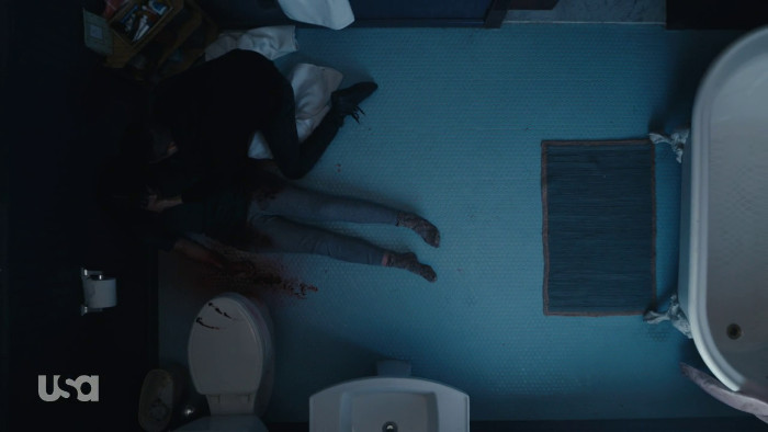 Olivia Dying (Alt)