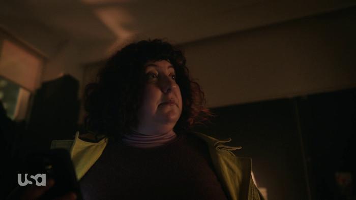 Plucky Janice (Alt)