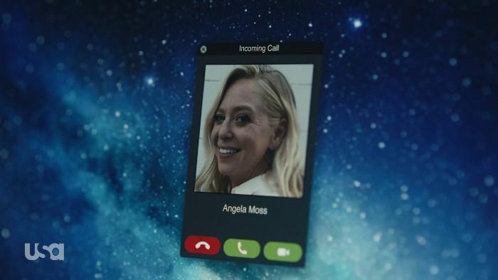 Angela's Skype Call (Alt)