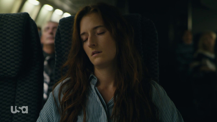 Dom Falls Asleep (Alt)