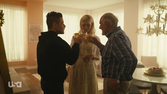 Elliot and Angela's Family Toast (Alt)
