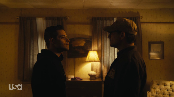 Elliot and Mr. Robot (Alt)
