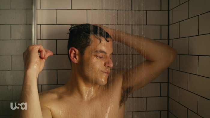 Elliot Dances in the Shower 2 (Alt)