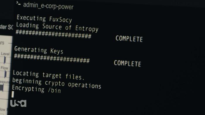 Elliot's Malware (Alt)