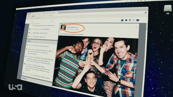 Elliot's Social Media and Pics 3 (Alt)