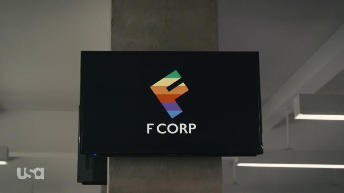 F Corp (Alt)