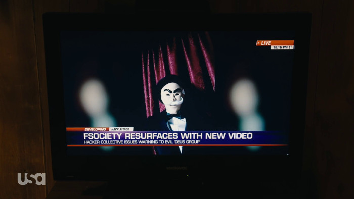 fsociety Is Back (Alt)