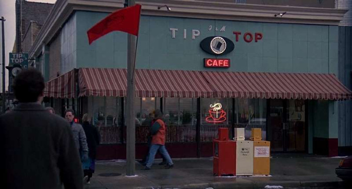 The Tip Top Cafe (Alt)