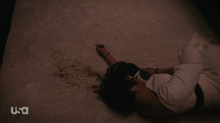 Whiterose Commits Suicide 2 (Alt)