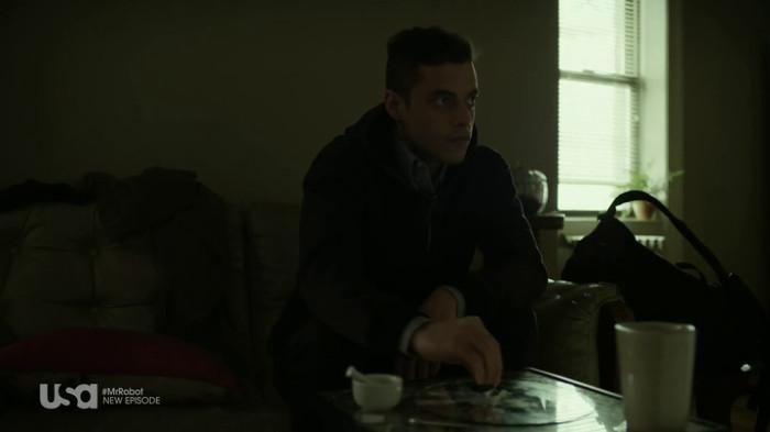Elliot with Morphine (Alt)