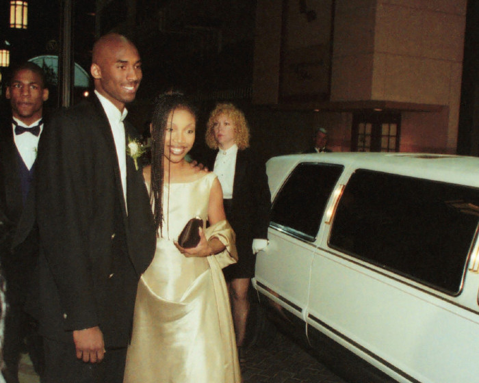 Kobe and Brandy at Prom 2 (Alt)